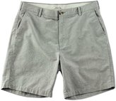 Madda Fella Oxford Cross Dye Short