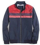 Tommy Hilfiger Men's Nylon Colorblocked Jacket