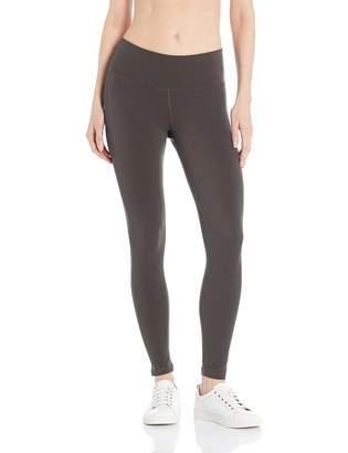Amazon Essentials Women's Performance Mid-Rise 7/8 Length Legging
