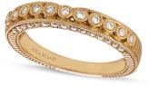 LeVian Le Vian Diamond Diamond Wedding Band (1/4 ct. t.w.) in 14k Gold