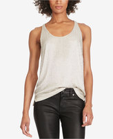 Polo Ralph Lauren Beaded Georgette Tank Top
