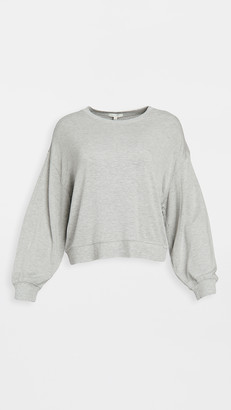 Z Supply Pullover Sweatshirt