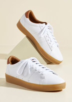 Steadfast of Champions Leather Sneaker in 6 UK