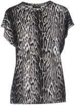 Roberto Cavalli T-shirts - Item 12045122
