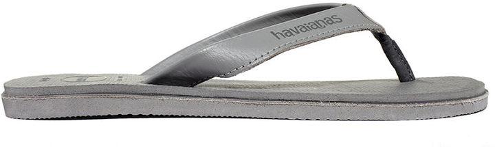 Havaianas Men's Shoes, Urban Premium Flip-Flops