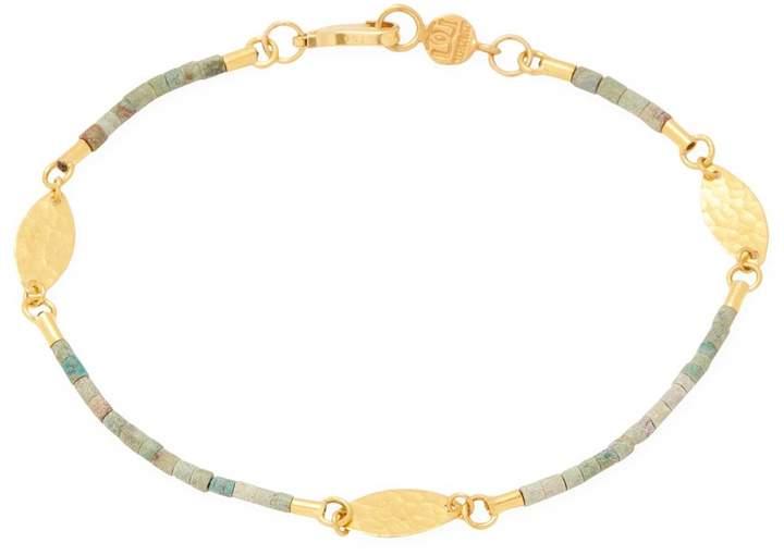 Gurhan Women's 24K Gold Phonecian Willows Bracelet