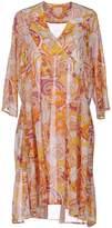 Trou Aux Biches Short dresses - Item 34690562