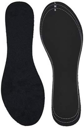 Foot Petals Fancy Feet Women's Terry Insole