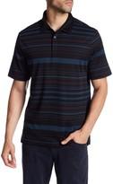 Travis Mathew Lawdy Dawdy Short Sleeve Polo
