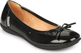 STEP2WO Cilla patent bow pumps 7-11 years