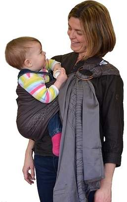 Hoppediz - Messenger Bag, with New York Design New York Brown