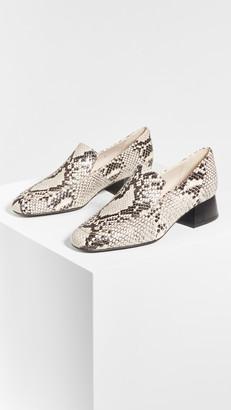 Freda Salvador Cooper Heeled Loafers