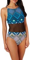 Little White Lies Pow Wow Swimsuit