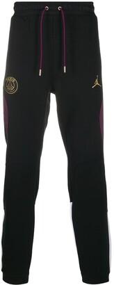 Nike Paris Saint-Germain fleece trousers