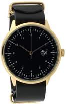 Cheapo Harold Watch Black