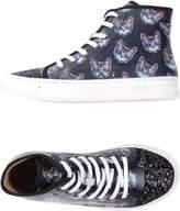 Markus Lupfer High-tops & sneakers - Item 11318483