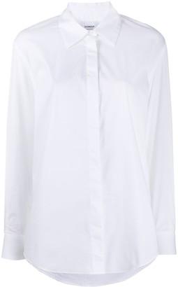 Dondup Classic Buttoned Shirt