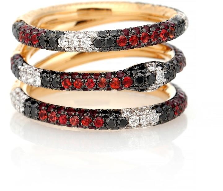 3218d9340 Gucci Fine Rings - ShopStyle Australia