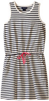 Toobydoo Tank Beach Dress (Toddler/Little Kids/Big Kids)