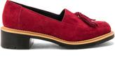 Dr. Martens Favilla II Tassel Slip On Shoe