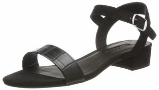 Dorothy Perkins Women's Sprite Open Toe Sandals