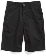 Volcom Boy's Chino Shorts