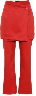 Sies Marjan Judy wool pants