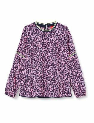 S'Oliver Junior Girl's Bluse Langarm Blouse