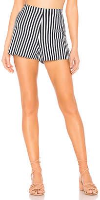 MDS Stripes Laura Short
