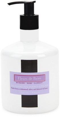 Lafco Inc. Fleurs de Baies Reparative Hand Cream