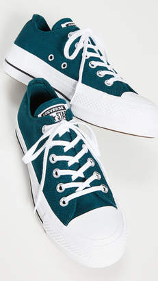 Converse Chuck Taylor All Star Lift Lugged Ox Sneakers