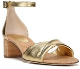 Diane von Furstenberg Women's 'Florence' Ankle Strap Sandal