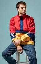Tommy Hilfiger Retro Colorblock Anorak Jacket