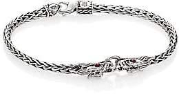 John Hardy Women's Naga Ruby & Sterling Silver Classic Chain Bracelet