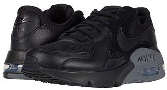 Nike Excee (Black/Black/Dark Grey) Women's Shoes