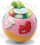 VTech Baby Vtech Crawl & Learn Bright Lights Ball - Pink