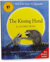 Bed Bath & Beyond The Kissing Hand Book