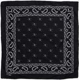 Piombo Square scarves - Item 46486785