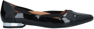 United Nude Ballet flats