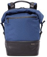Tumi Tahoe Barton Roll Top Backpack