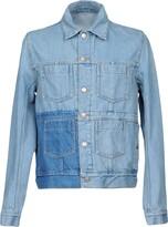 Maison Margiela Denim outerwear - Item 42622941