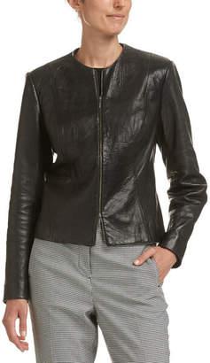 Sportscraft Harley Leather Jacket