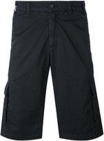Peuterey straight cut chino shorts - men - Cotton/Spandex/Elastane - 48