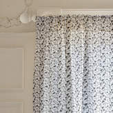 Minted Retro Florals Curtains