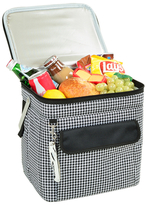 Picnic at Ascot Houndstooth Large Multi-Purpose Cooler