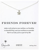 Dogeared 'Friends Forever' Necklace