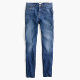 J.Crew Petite lookout high-rise jean in Fairoaks wash