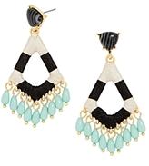 BaubleBar Aquarius Drop Earrings