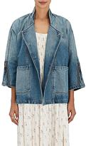 Current/Elliott Women's Crosby Denim Jacket