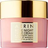 AERIN Rose Night Table Cream & Overnight Mask